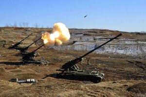 США развертывают систему ПРО для защиты от северокорейских ракет