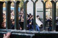 США созовут экстренное заседание Совбеза и СПЧ ООН из-за событий в Иране