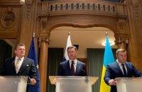Reuters: Россия и Украина готовят пакетное соглашение по газу