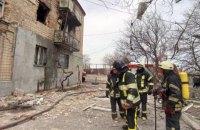 В Одесі внаслідок вибуху газу в житловому будинку постраждали п'ятеро осіб
