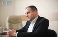 Уряд звільнив заступника міністра юстиції - уповноваженого у справах ЄСПЛ Ліщину