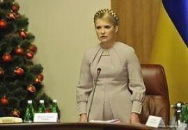 Тимошенко уверена, что будет президентом