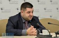 Грановський пояснив, чому Кононенко не склав мандат