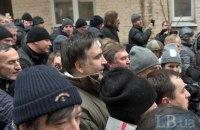 Саакашвили. Верить не верить. Даже не вопрос