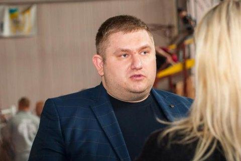 """Transparency International призывает Кабмин вмешаться в скандал с """"Укравтодором"""""""
