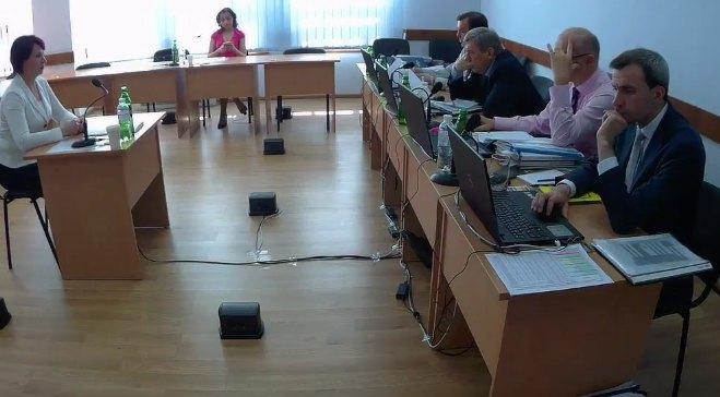 Андрій Козлов (крайній справа)