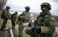 Росія перекидає в Крим псковських десантників, які 2014-го воювали на Донбасі, - CIT