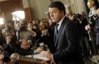 Итальянское правительство сформирует мэр Флоренции