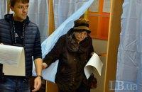 Выборы на Харьковщине: Без катастроф