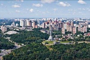 Київ потрапив до сотні найдорожчих міст світу