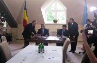Румыния отменила плату за визы для украинцев