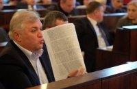 Депутат Чернівецької міськради заявив, що пишається тим, що він гомофоб