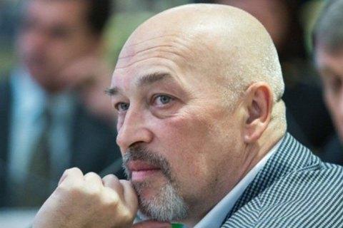 Упрощенная процедура выдачи российских паспортов в ОРДЛО не вызвала ожидаемого ажиотажа, - Тука