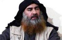 Американские СМИ сообщили о ликвидации главаря ИГИЛ Абу Бакра аль-Багдади