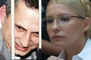 Дело Юлии Тимошенко и дело Бориса Колесникова: совпадения и различия