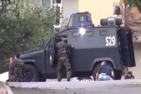 У Стамбулі обстріляли консульство США