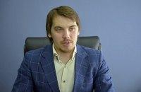 Зеленский назначил замглавы АП юриста Алексея Гончарука