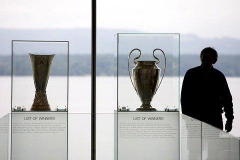 На тлі створення Суперліги УЄФА проголосував за зміну формату Ліги чемпіонів