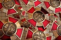 Янукович отметил медалью экс-мэра Одессы Боделана