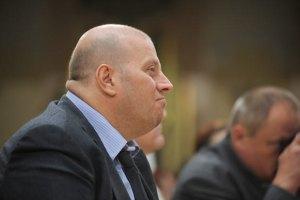 Бродский пожаловался Азарову на чиновников