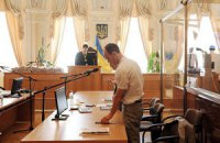 Суд продолжил рассмотрение дела против Тимошенко по ЕЭСУ