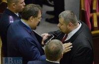 Геращенко и Мосийчук взяли на контроль дело об убийстве милиционеров