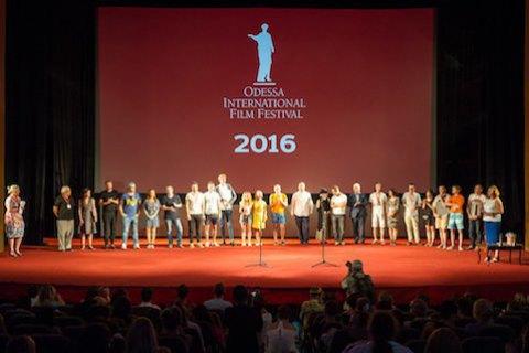 Седьмой Одесский кинофестиваль раздал первые награды украинским фильмам