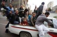 Египет отменил визовый режим с Ливией