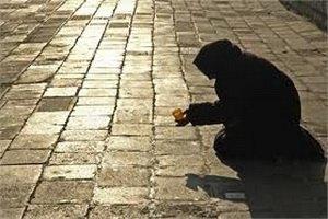 Власти Вильнюса запретили подавать милостыню на улицах