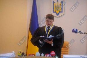 Киреев взял перерыв до 11.10