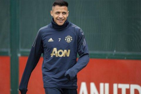 """""""Манчестер Юнайтед"""" готовий заплатити своєму гравцеві 36 млн фунтів, аби той покинув клуб, - ЗМІ"""