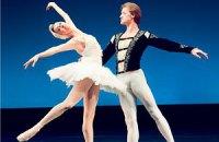 """У Київській опері покажуть """"Лебедине озеро"""" з Ніною Ананіашвілі та Денисом Матвієнком"""