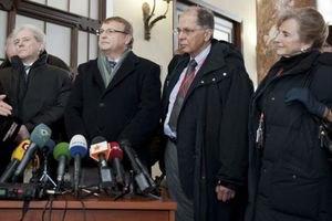 Німецькі лікарі: Тимошенко можна лікувати в Україні