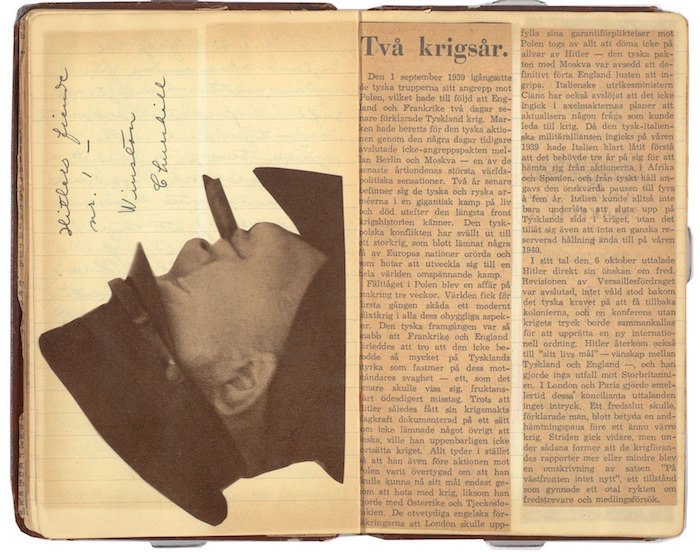 З щоденнику Астрід Ліндгрен