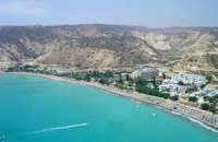 Острів Кіпр залишився без електрики