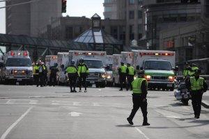 Прокуроры США ничего не знают о задержании виновного во взрывах в Бостоне