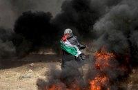 Турция и Израиль взаимно выслали дипломатов из-за насилия в секторе Газа