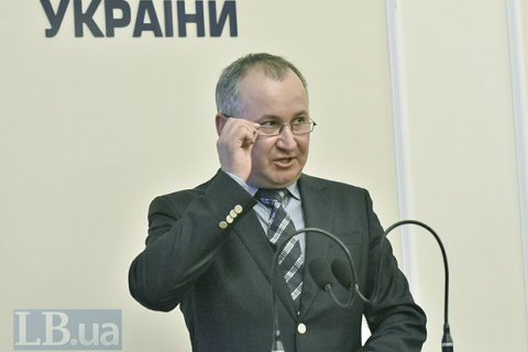 """СБУ не ожидает активных боевых действий со стороны боевиков в период """"выборов"""""""