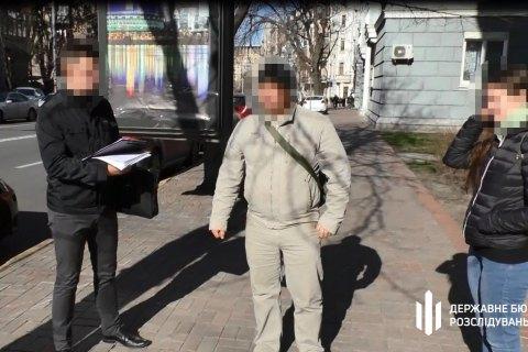 ГБР провело четыре следственных эксперимента для расследования преступлений против участников Майдана