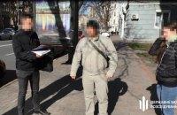 ДБР провело чотири слідчі експерименти для розслідування злочинів проти учасників Майдану
