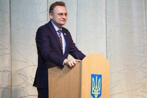 НАБУ перевіряє діяльність мера Львова Садового