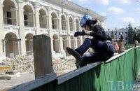 Суд відмовився повернути Гостинний двір до списку пам'яток архітектури