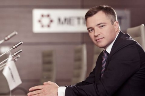 """Глава """"Метинвеста"""": Украина одной из первых использовала инновации в металлургии"""
