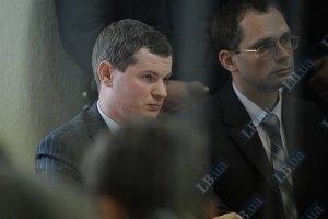 Адвокаты Луценко заявили отвод стороне обвинения