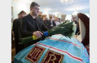 Порошенко о митрополите Владимире: Украина потеряла великого украинца
