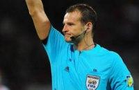 Ліга Європи: у Дніпропетровськ приїдуть чехи, а Маркевича проінспектує швед