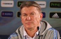 Блохин взял 20 футболистов на Кипр