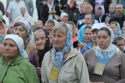 У Борисполі провели позачергову сесію, щоб заборонити хресну ходу через місто
