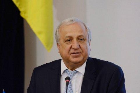 Экс-глава представительства ЕБРР в Украине подал в суд на НБУ