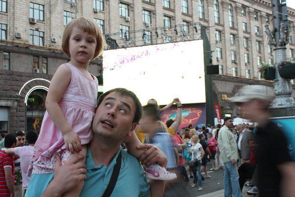 Юрій Ліфансе: Євро не відміняє інших справ